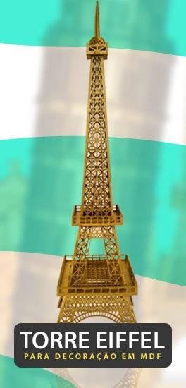 Banner Torre Eiffel